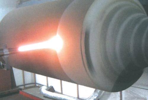 鞍钢-济钢CAPL炉辊